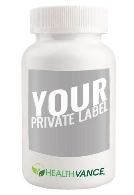 Private Labeling Products