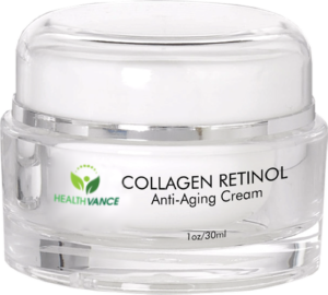 Collagen Retinol Anti-Ageing Cream