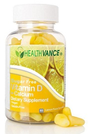 Vitamin D3 Dietary Supplements