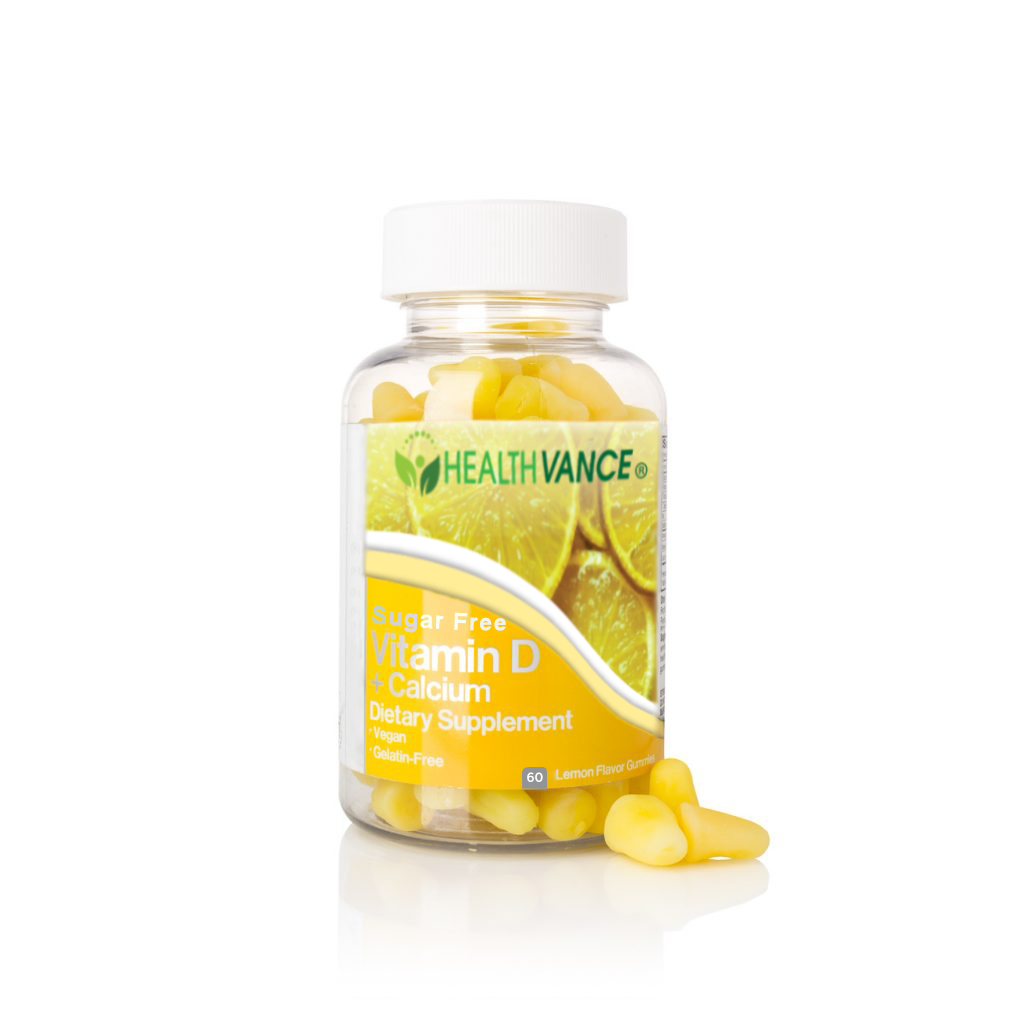 Vitamin D3 Dietary Supplement
