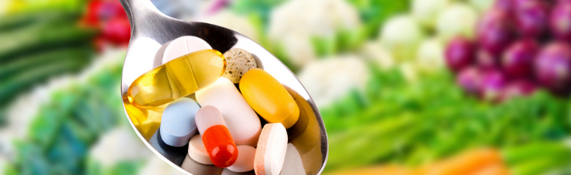 Weight Management Supplements